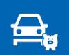 Sparen für ein Fahrzeug